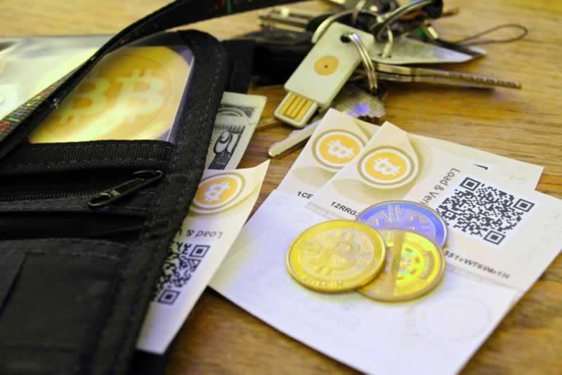 Come si usano i wallet